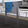 Photos: 近江鉄道米原駅の写真0002