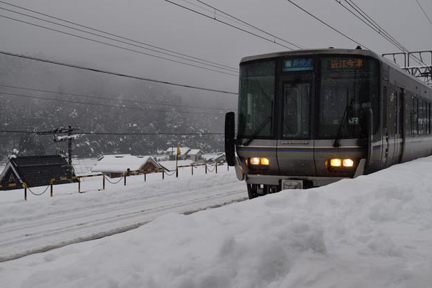 近江塩津駅の写真0073