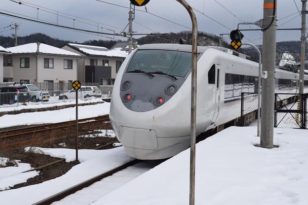 敦賀駅の写真0065