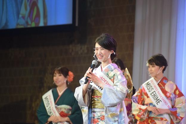 ミスなでしこ日本2020着物審査0050