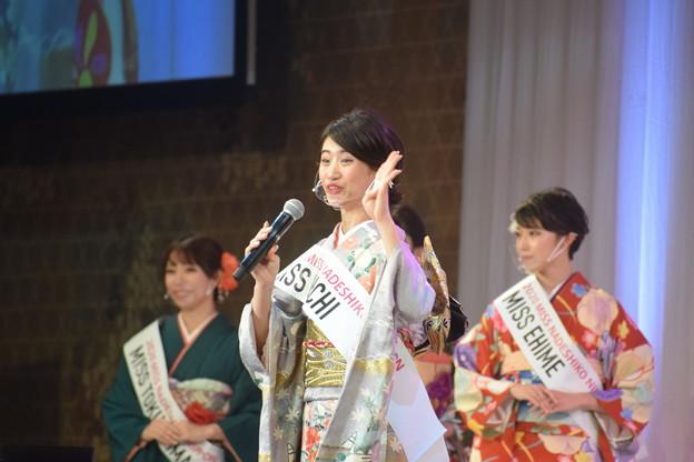 ミスなでしこ日本2020着物審査0051
