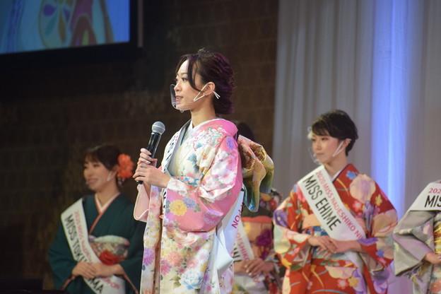 ミスなでしこ日本2020着物審査0052