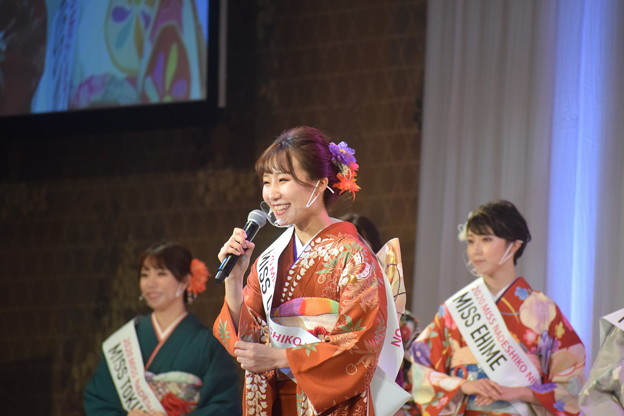ミスなでしこ日本2020着物審査0057