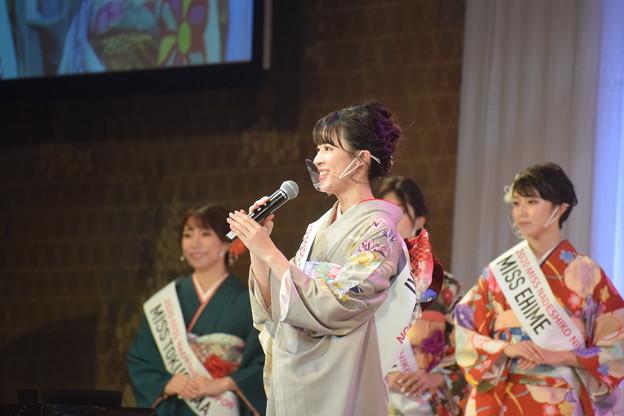 ミスなでしこ日本2020着物審査0058