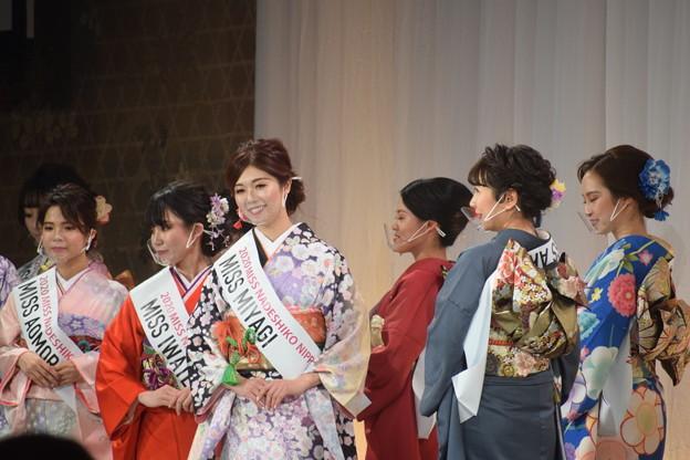 ミスなでしこ日本2020着物審査0063