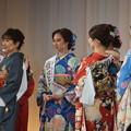 ミスなでしこ日本2020着物審査0064