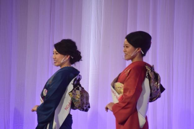 ミスなでしこ日本2020着物審査0089