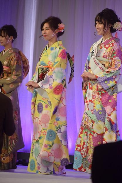 ミスなでしこ日本2020着物審査0090