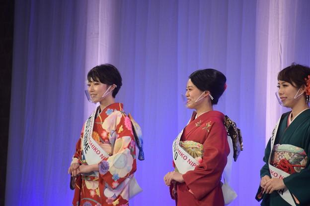 ミスなでしこ日本2020着物審査0085