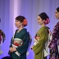 Photos: ミスなでしこ日本2020着物審査0086