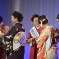 Photos: ミスなでしこ日本2020着物審査0087