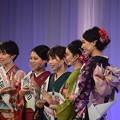Photos: ミスなでしこ日本2020着物審査0088