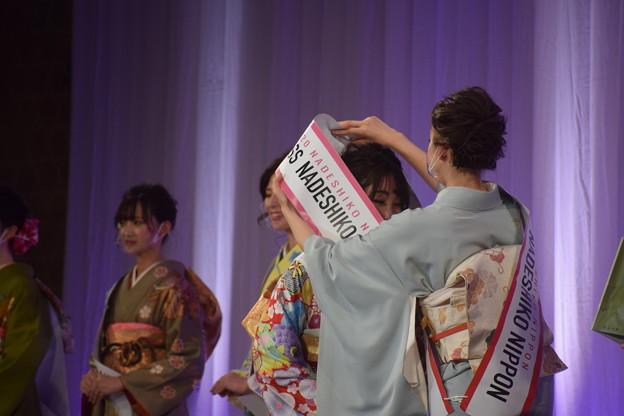 ミスなでしこ日本2020着物審査0094