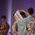 Photos: ミスなでしこ日本2020着物審査0094