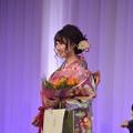 Photos: ミスなでしこ日本2020着物審査0095