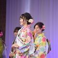 Photos: ミスなでしこ日本2020着物審査0093