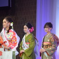 Photos: ミスなでしこ日本2020着物審査0098