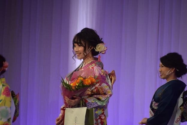 ミスなでしこ日本2020着物審査0101