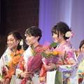 Photos: ミスなでしこ日本2020着物審査0103