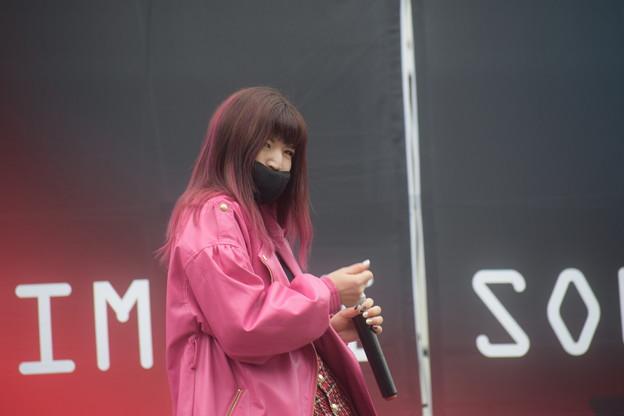 Himeji Sound Box(20210116)高見梨奈0007