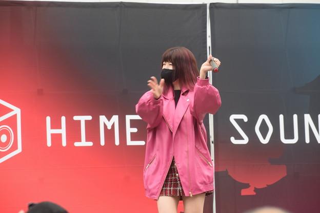 Himeji Sound Box(20210116)高見梨奈0002