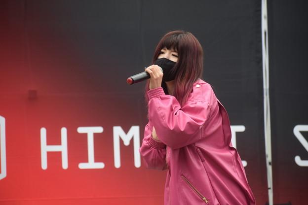 Himeji Sound Box(20210116)高見梨奈0015