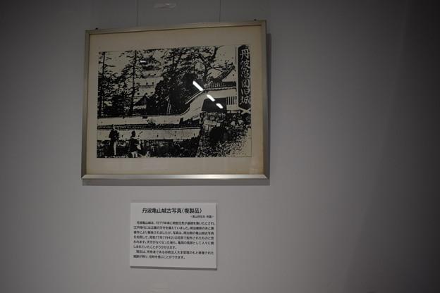『麒麟がくる』(亀岡ドラマ館)0025