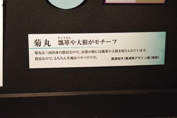 『麒麟がくる』(亀岡ドラマ館)0049