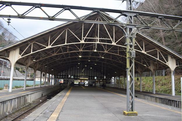 吉野駅の写真0021