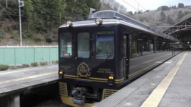 吉野駅の写真0023