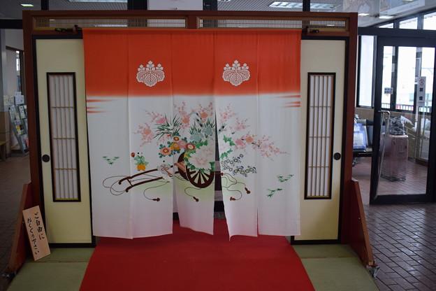 和倉温泉駅の写真0001