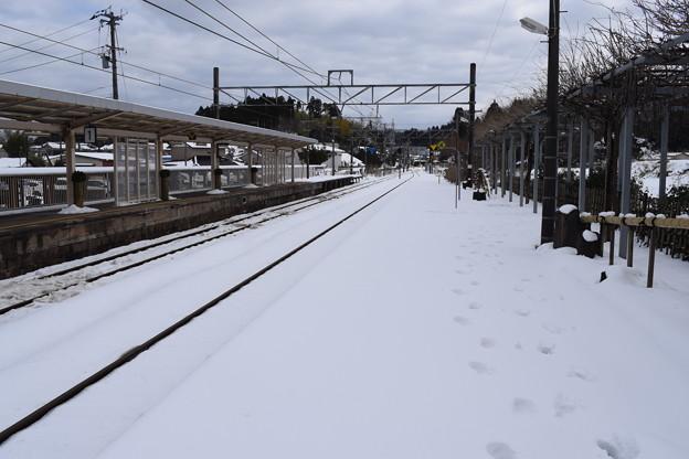 Photos: 和倉温泉駅の写真0018
