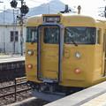 Photos: 上郡駅の写真0001