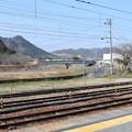 Photos: 上郡駅の写真0004