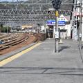 Photos: 上郡駅の写真0005