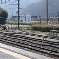 Photos: 上郡駅の写真0006