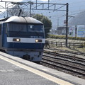 Photos: 上郡駅の写真0007