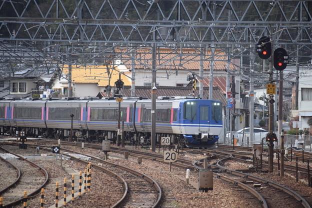上郡駅の写真0021