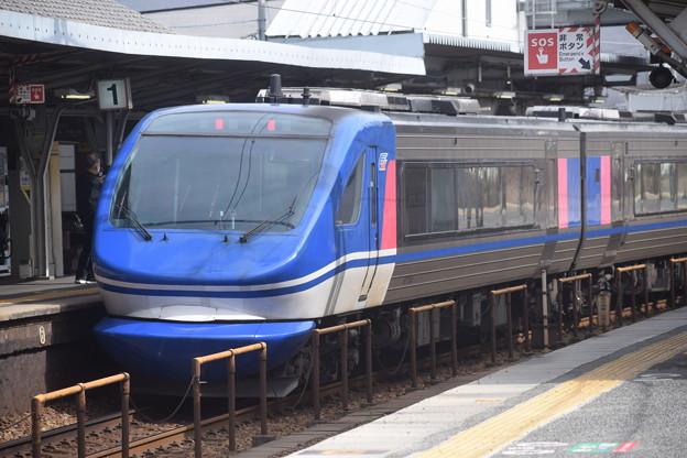 上郡駅の写真0028