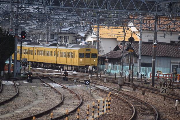 上郡駅の写真0029