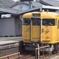 上郡駅の写真0032