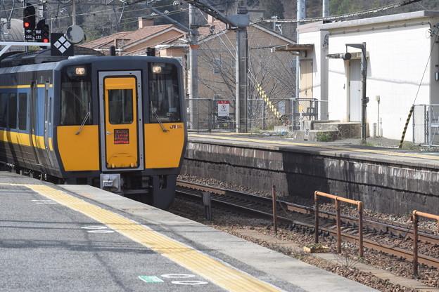 上郡駅の写真0037