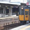 上郡駅の写真0040