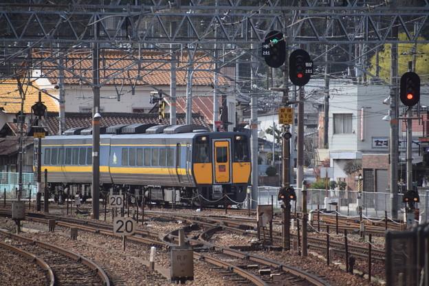 上郡駅の写真0036