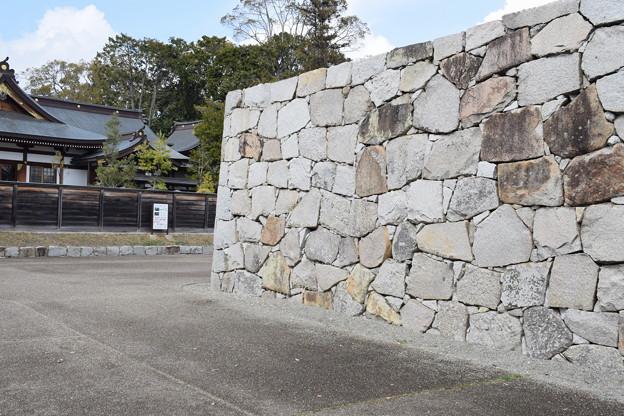 大石神社・赤穂城跡の写真0158