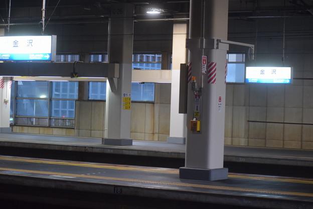 Photos: 金沢駅の写真0014