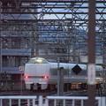 Photos: 金沢駅の写真0022