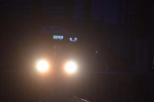 Photos: 金沢駅の写真0027