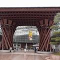 金沢駅周辺の写真0006