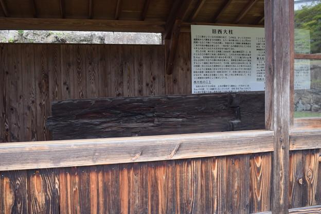 姫路城の写真0400